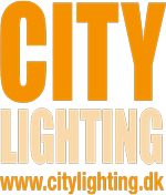 City lighting logo
